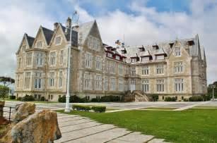 el palacio de la santander qu 233 ver en palacio magdalena gu 237 as viajar