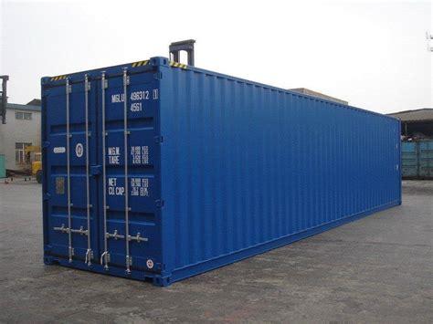 fuss  lagercontainer neuwertig