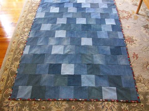 pattern for blue jean quilt quilt inspiration free pattern day denim quilts
