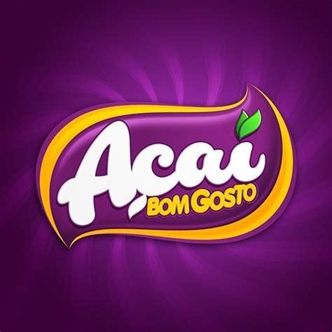resultado de imagem  acai logo design logotipo