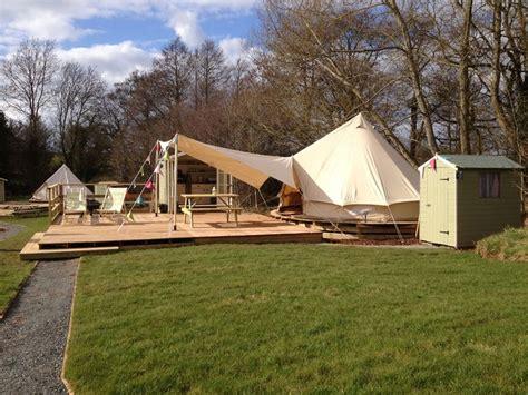 tent deck pinterest