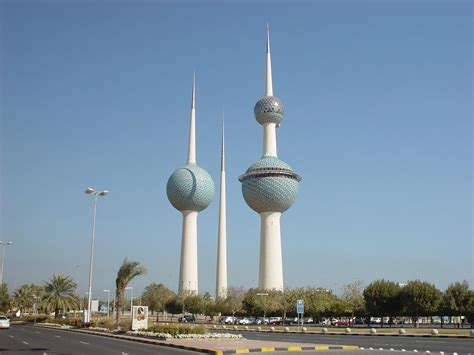 Towers Essay by Essay About Kuwait Towers