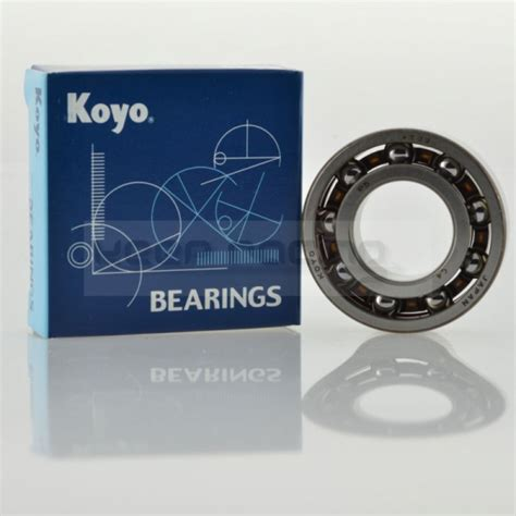 Bearing 6205 Zznr Koyo koyo bearing 6205 c4 p5 fg cage polyamide engines engine parts engine bearings koyo