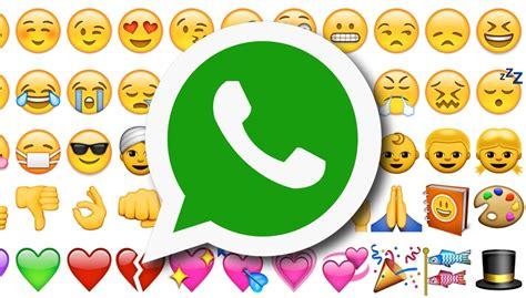 imagenes para whatsapp feliz cumpleaños whatsapp integra nuevos emojis y as 237 es como lucen