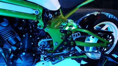 Motorrad Tuning Hannover by Bike Tech Lohmann Motorrad Service Tuning Parts