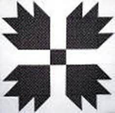 pattern and meaning in history dilthey underground railroad quilt patterns templates added on 1
