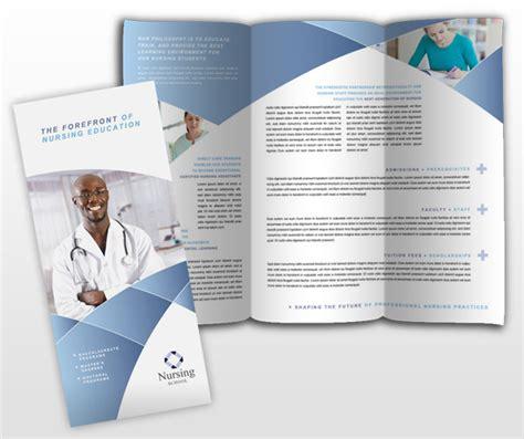 brochure templates education brochure templates active quotes