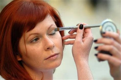 best eye shadow for green eyes and red hair lovetoknow