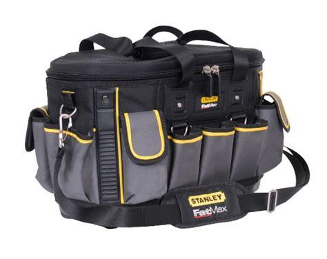 lade da lavoro stanley le rangement sacs porte outils sac a outils