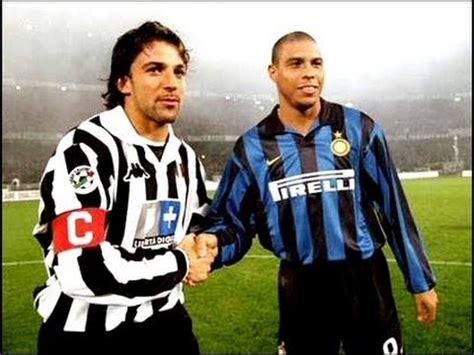 ronaldo vs juventus 1998 ronaldo inter vs juventus 1998 by beeko