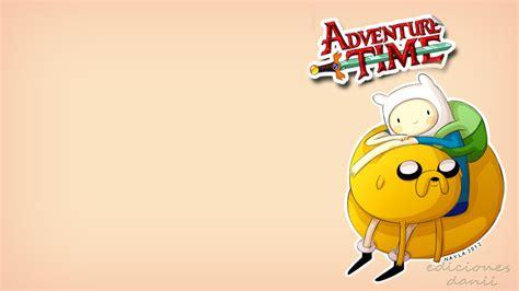 Finn Adventure Timefondos De Pantalla Hora De Aventura wallpaper hora de aventura by danii0610 on deviantart