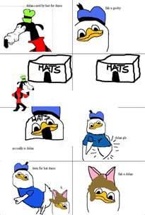 Meme Dolan - dolan duck meme