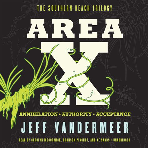 Pdf Acceptance Novel Southern Reach Trilogy by Area X Audiobook Listen Instantly