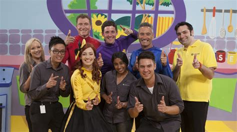 big time best of season 1 the wiggles