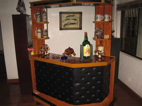 Small Bar Counter Ideas мини баров фото