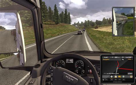 full oyun euro truck simulator 2 indir german truck simulator full t 252 rk 231 e indir save pc full