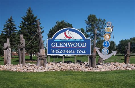 glenwood minnesota