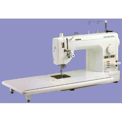 Sewing Machine For Embroidery And Quilting by Pq1500s Sewing And Quilting Machine At Ken S