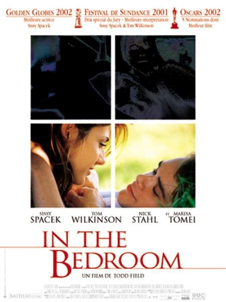 in the bedroom todd field in the bedroom de todd field cine974