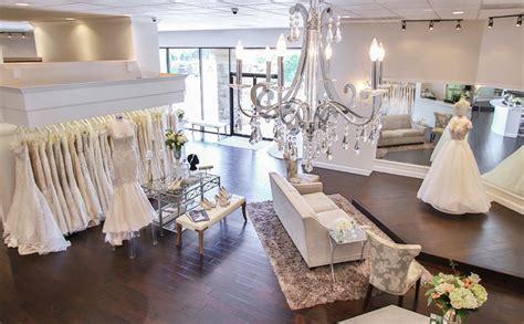 Our Store   Bridal Shop Houston TX   Whittington Bridal