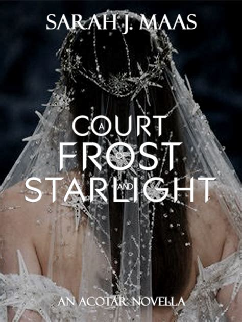 a court of frost acofas cover