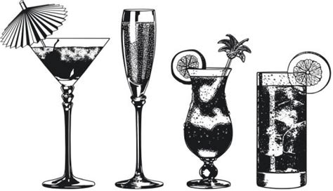 cocktail svg drink free vector download 1 246 free vector for