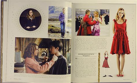Harry Potter Fantastic Beasts Character Guide Hardcover Import 專訪特效劇組 哈里波特角色書