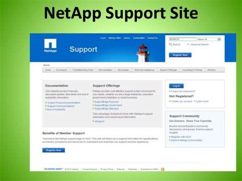 Storage Admin by Netapp Storage Admin