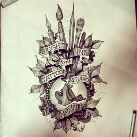 tattoo pencil drawings 9 amazing pencil tattoo designs
