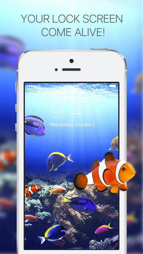 live themes iphone 5 live wallpapers cool animated moving themes apps 148apps