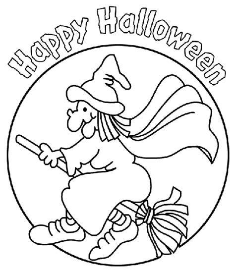 coloring pages halloween crayola witch coloring page crayola com