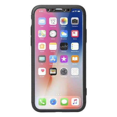 krusell arvika 3 0 iphone xs max cover and screen protector