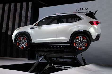 subaru concept 2017 2017 subaru xv concept car photos catalog 2018