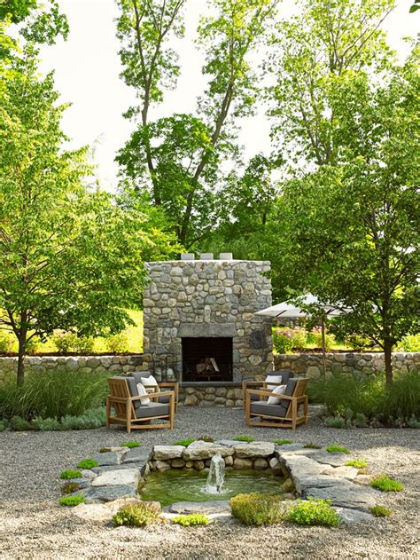 patrick mele 19 best images about outdoor fireplaces on pinterest