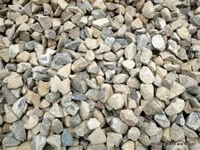 River Rock Gravel 1 Crushed Rock All Valley Sand And Gravel Inc