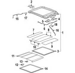 2005 Pontiac G6 Exhaust System Diagram 2006 Pontiac G6 Parts Gm Parts Department Buy Genuine