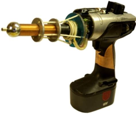 Plasma Tesla Coil Diy Mini Plasma Gun Rmcybernetics