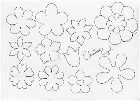 rosas pequenas de foamy o goma eva small foam roses christina azul molde de flores