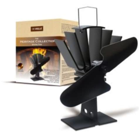circulating fans wood stoves stove fan soil moisture sensor