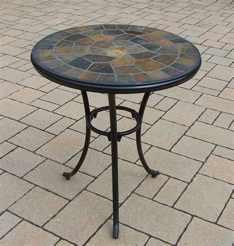 Kmart Patio Tables Powder Coated Metal Patio Furniture Kmart