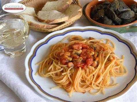 cozze come si cucinano ricetta linguine con le cozze pelose cucinare it