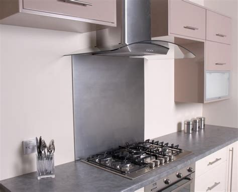 Metal Kitchen Backsplash Tiles by Stainless Steel Kitchen Splashbacks Splashback Shop