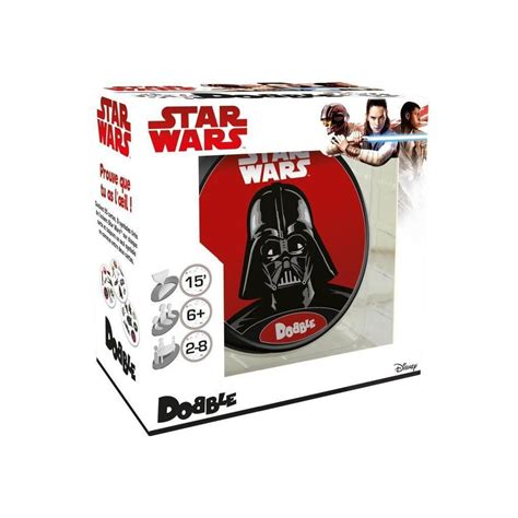 Asmodee Dobble Wars by Dobble Wars Boutique Philibert