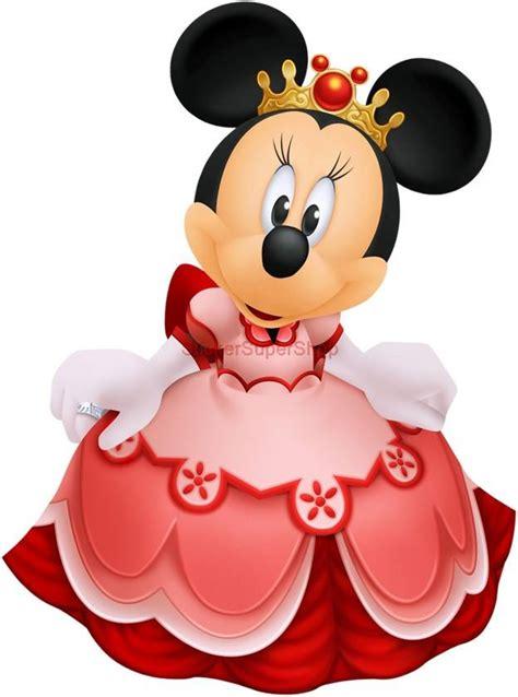 Disney Princess Wall Sticker princess minnie mouse decal removable wall sticker home
