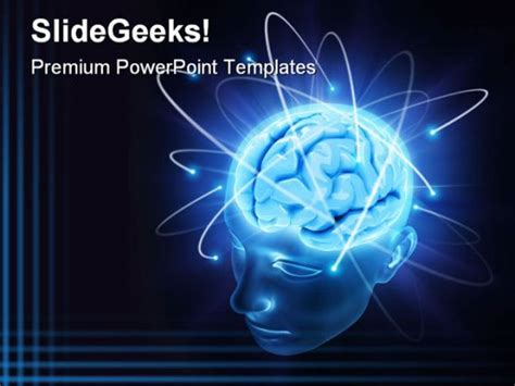 free brain powerpoint templates free brain powerpoint templates the highest quality