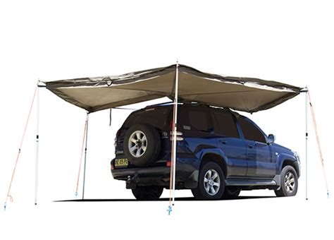 Fox Wing Awning by Foxwing Awning
