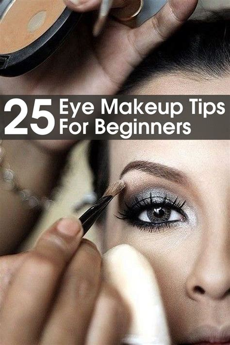 20 best beauty tips and tricks for women 20 best eye makeup tips for beginners makeup tricks