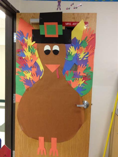 door decorating in school gallery november classroom door decorations