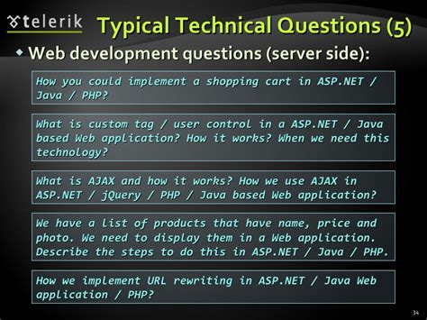 Typical Mba Questions Tech by Typical Technical Questions 5 Web