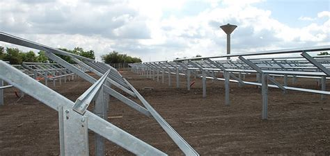 pannelli solari mobili vendita strutture impianti fotovoltaici supporti in